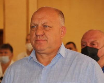 Святослав Брусаков избран главой Керчи