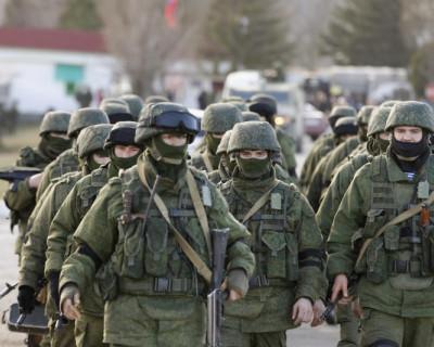 Сколько будут получать крымчане в российской армии