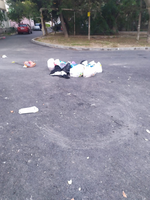 Жители Севастополя: «От ларьков Кирпичникова только грязь и вонь» 2