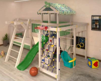Крымчанин обокрал детский сад в Симферополе