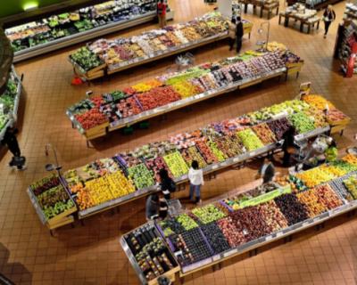Руководство Крыма будет контролировать цены на продукты