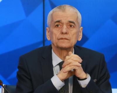 Геннадий Онищенко рассказал о высокой смертности в Крыму от ковида