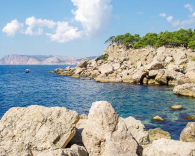 Самый дорогой тур в Крыму: 1,2 млн рублей