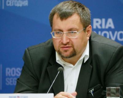 В Крыму оценили новые санкции Евросоюза