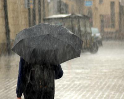В предстоящие два дня в Крыму ожидается ухудшение погоды