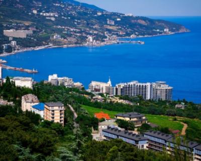 Ялта названа лучшим курортом для отдыха в осеннее межсезонье