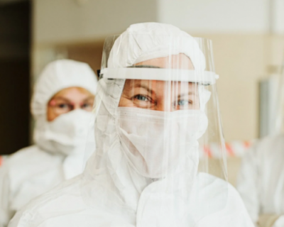 В Крыму за сутки развернуто более 100 коек для ковидных пациентов