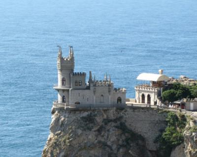 Культурные объекты Крыма будут охранять с моря