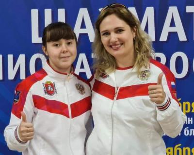 Крымчанка выиграла Чемпионат России по шахматам