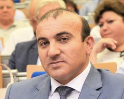 Глава администрации Симферопольского района подал в отставку