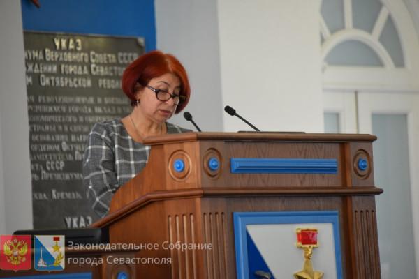 Елена Сулягина
