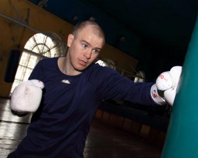 Чемпион Европы и России по боксу будет выступать за Севастополь