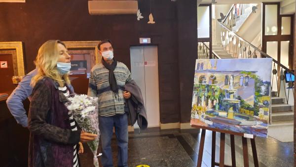В Севастополе подвели итоги 24-го традиционного пленэра 6