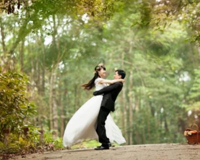 Какой возраст выбирают крымчане для регистрации брака