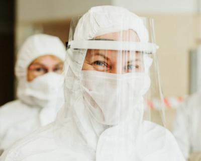 Симферополь удерживает первое место по заболеваемостью коронавирусом