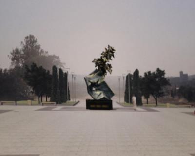 В Керчи возведут мемориал в память погибших во время бойни колледже