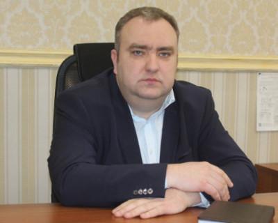 Денис Кратюк назначен и.о. главы Симферопольского района