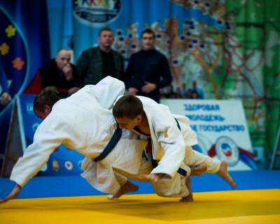 Итоги судьбоносного для нас года подводят руководители севастопольского дзюдо и самбо