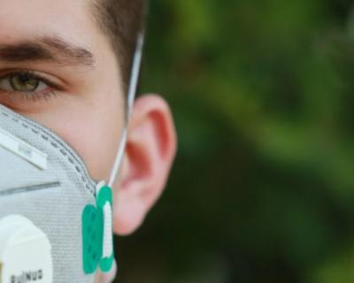 В Крыму зарегистрировано 597 случаев новой коронавирусной инфекции