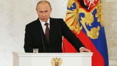 Путин поручил проанализировать признание пригодным жилья в Крыму и Севастополе