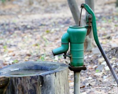 Крымский предприниматель незаконно добывал воду