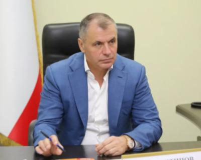 Республика Крым отмечает свой столетний день рождения