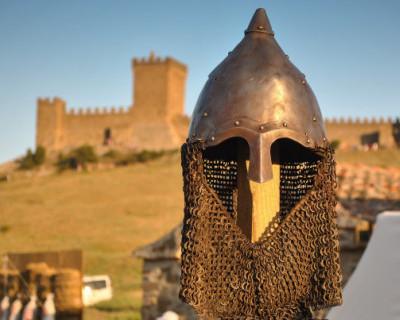 Генуэзская крепость в Судаке — самая красивая крепость России