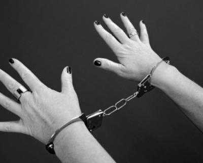 В Керчи задержали психически больную иностранку