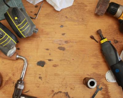 Севастополец украл электроинструменты у своего бригадира