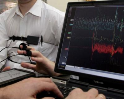 Полиграф помогает крымским следователям раскрывать убийства