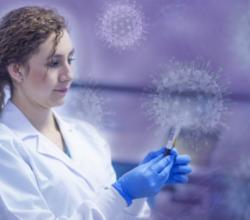 В России зарегистрирован 34 073 новый случай заражения коронавирусом