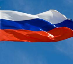 В Госдуме предложили поменять флаг РФ
