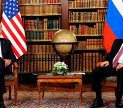 Владимир Путин и Джо Байден могут снова встретиться