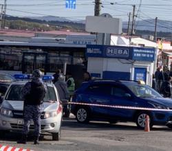 В севастопольском троллейбусе искали бомбу