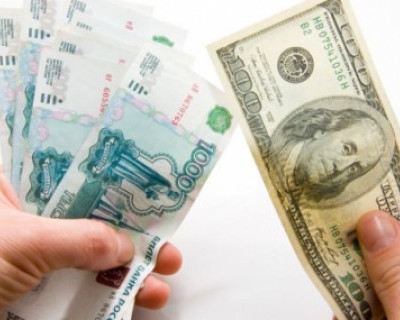 Падение рубля к доллару. Караул или хитрая игра на опережение!?