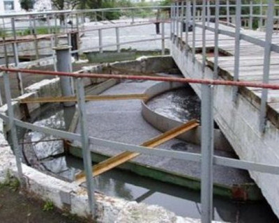 В Севастополе обнаружены бесхозные очистные сооружения