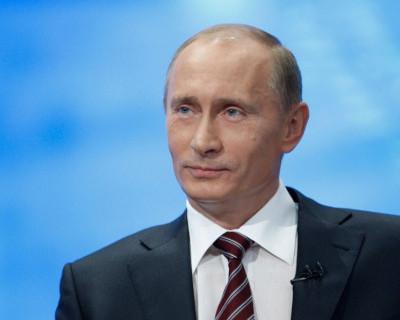 Какие вопросы задают севастопольцы Владимиру Путину