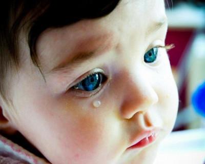 В Крыму обнаружено тело ребенка