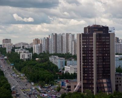 Под американские санкции попали жители Москвы живущие на Севастопольском проспекте