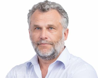Алексей Чалый: «Я пришел сюда, чтобы реализовать определенную программу, а не занимать кресло председателя Законодательного Собрания»
