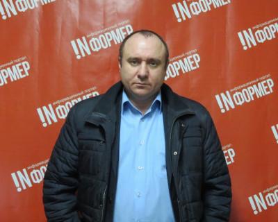 """Геннадий Басов: Чалый сказал: """"Крым меня не интересует"""""""
