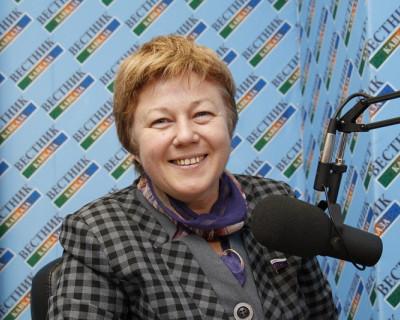 У Сенатора от Севастополя Ольги Тимофеевой один из самых скромных доходов среди своих коллег за 2014 год