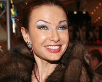 Эвелина Блёданс о Крыме (видео)