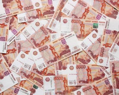 Сколько поддельных рублей в Крыму?
