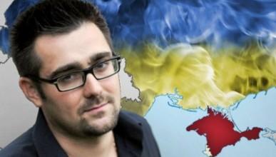 Платон Беседин: Украина должна запретить себя