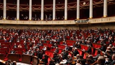 Группа французских депутатов поддержала воссоединение Крыма и РФ