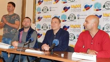 Мы начинаем КВН, или как в Севастополе состоялось открытие лиги юмористов! (фото)