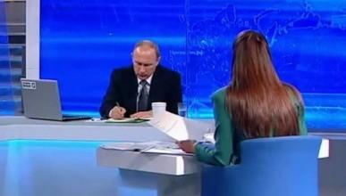 Президент России Владимир Путин не хочет быть клонированным