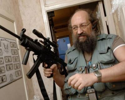 Анатолий Вассерман об основных проблемах Крыма (видео)