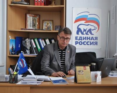 «Россия решает социальные проблемы Севастополя и Крыма», - Кравченко